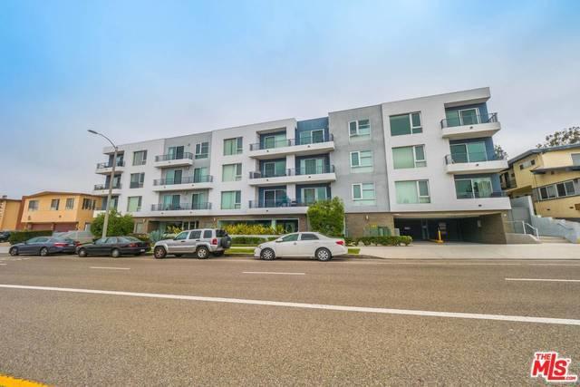 7857 W Manchester Avenue Ph3, Playa Del Rey, CA 90293 (MLS #18329162) :: Deirdre Coit and Associates