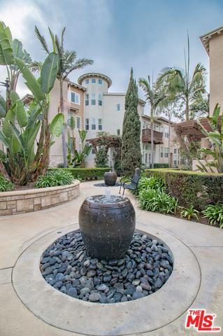 6010 Celedon Creek #3, Playa Vista, CA 90094 (MLS #18329314) :: The John Jay Group - Bennion Deville Homes