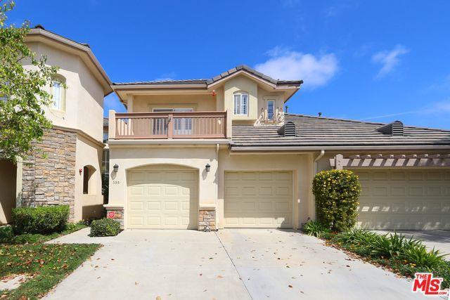 535 Taunton Drive, Santa Maria, CA 93455 (MLS #18329456) :: Team Wasserman