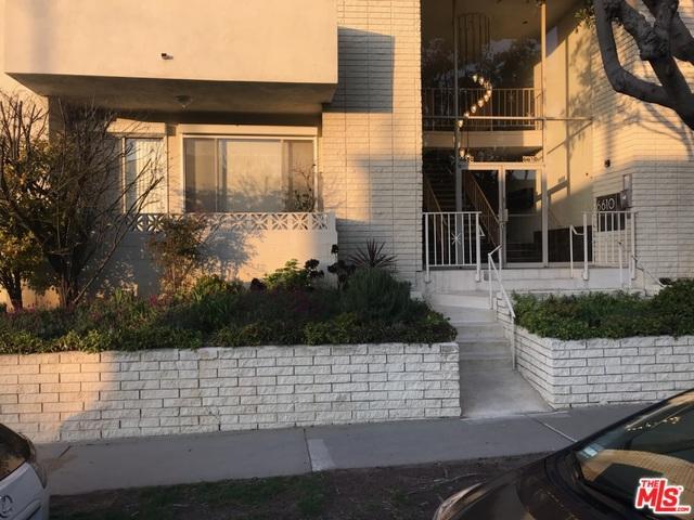 6610 Springpark Avenue #1, Los Angeles (City), CA 90056 (MLS #18329560) :: Deirdre Coit and Associates