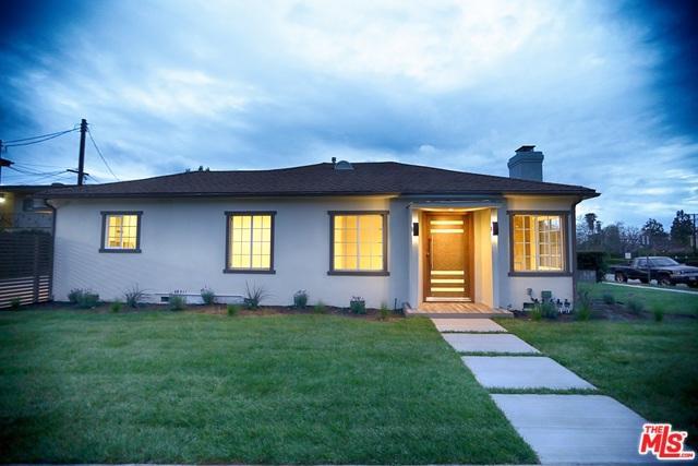 1312 5th Street, Glendale, CA 91201 (MLS #18329562) :: The John Jay Group - Bennion Deville Homes