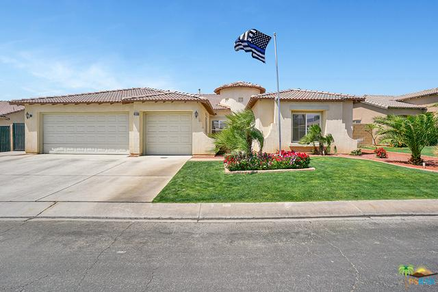 40839 Morris Street, Indio, CA 92203 (MLS #18329676PS) :: The John Jay Group - Bennion Deville Homes