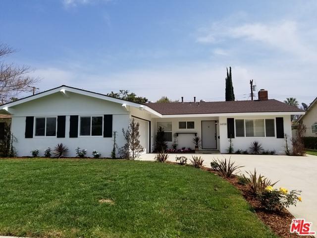 6658 Berquist Avenue, West Hills, CA 91307 (MLS #18329820) :: Deirdre Coit and Associates