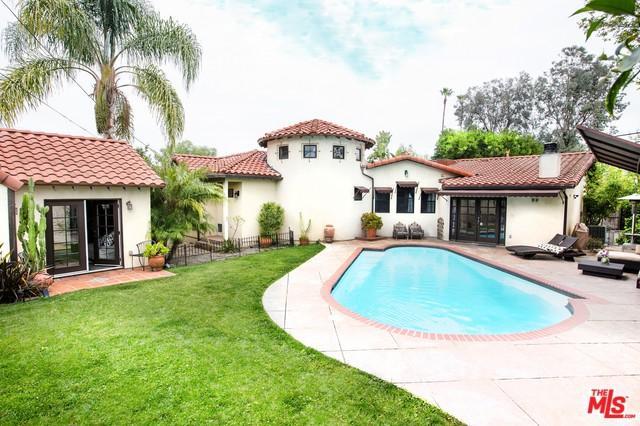 1754 Stanton Avenue, Glendale, CA 91201 (MLS #18329908) :: The John Jay Group - Bennion Deville Homes