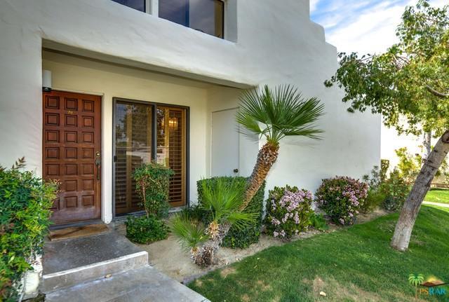 255 E Avenida Granada #711, Palm Springs, CA 92264 (MLS #18329986PS) :: Deirdre Coit and Associates