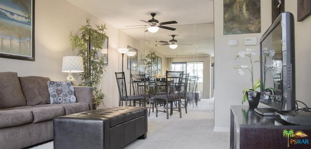 2810 N Arcadia Court #203, Palm Springs, CA 92262 (MLS #18330028PS) :: Brad Schmett Real Estate Group