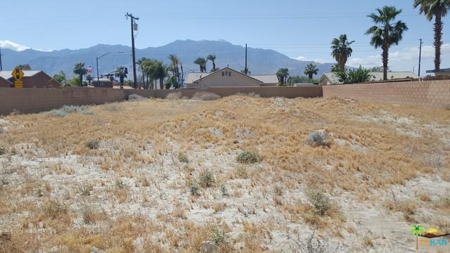 0 San Vicente Ave., Cathedral City, CA 92234 (MLS #18330510PS) :: Team Wasserman
