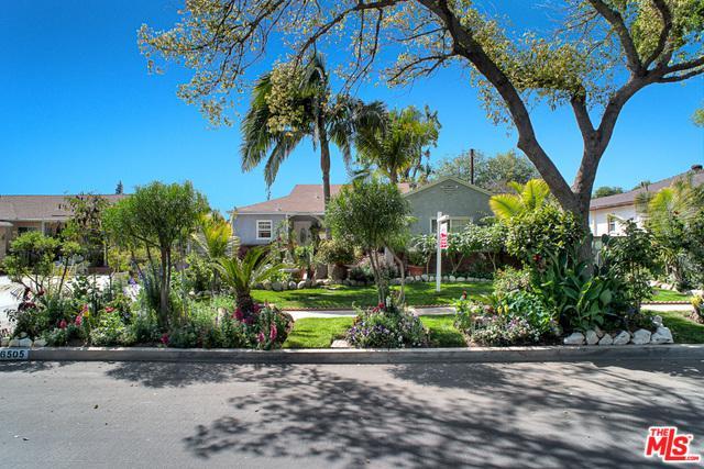 6505 Forbes Avenue, Lake Balboa, CA 91406 (MLS #18330590) :: Team Wasserman