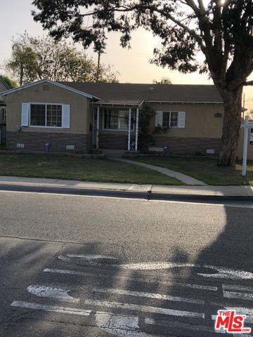 1224 S White Avenue, Compton, CA 90221 (MLS #18330634) :: Team Wasserman