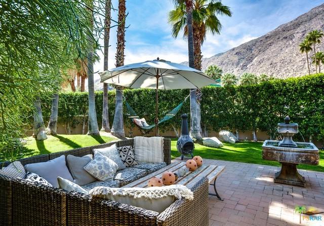 390 S Patencio Road, Palm Springs, CA 92262 (MLS #18330716PS) :: Deirdre Coit and Associates