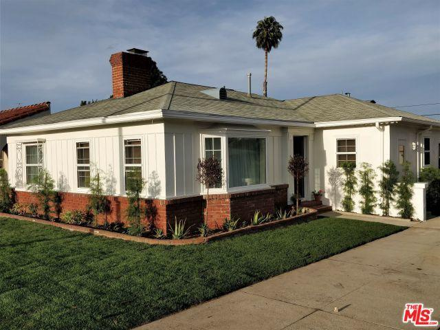 10206 S Hobart, Los Angeles (City), CA 90047 (MLS #18330736) :: The John Jay Group - Bennion Deville Homes
