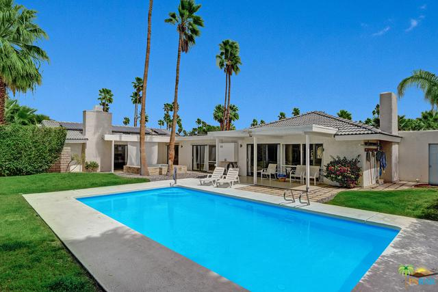 503 N Lujo Circle, Palm Springs, CA 92262 (MLS #18330760PS) :: Team Wasserman