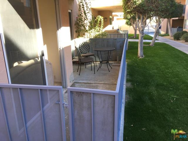 400 N Sunrise Way #152, Palm Springs, CA 92262 (MLS #18330762PS) :: Deirdre Coit and Associates