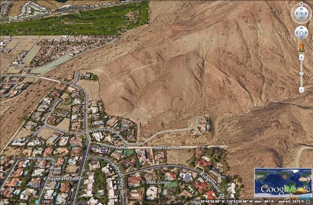 1675 Avenida Sevilla, Palm Springs, CA 92264 (MLS #18330808PS) :: Hacienda Group Inc