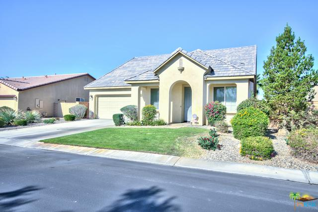 37411 Bosley Street, Indio, CA 92203 (MLS #18330902PS) :: The John Jay Group - Bennion Deville Homes
