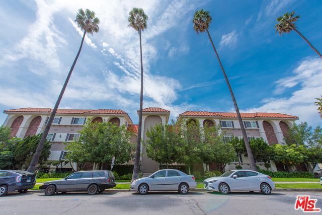 1344 5th Street #2, Glendale, CA 91201 (MLS #18331014) :: The John Jay Group - Bennion Deville Homes