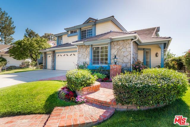 7942 Mencken Avenue, West Hills, CA 91304 (MLS #18331074) :: Team Wasserman