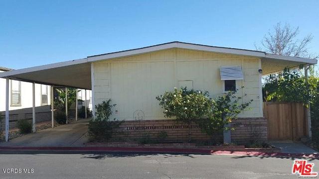 24303 Woolsey Canyon #15, West Hills, CA 91304 (MLS #18331086) :: Deirdre Coit and Associates