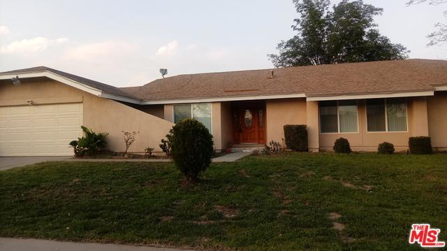 1026 Moffatt Street, Rialto, CA 92377 (MLS #18331134) :: The John Jay Group - Bennion Deville Homes