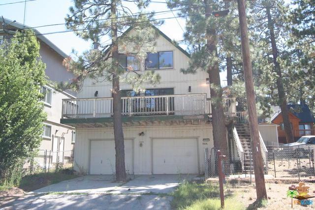 39696 Lake Drive, Big Bear, CA 92315 (MLS #18331138PS) :: Team Wasserman