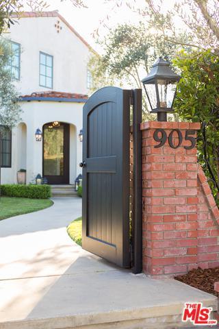 905 S Burnside Avenue, Los Angeles (City), CA 90036 (MLS #18331162) :: The John Jay Group - Bennion Deville Homes