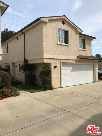 9155 Cedros Avenue #1, Panorama City, CA 91402 (MLS #18331232) :: The John Jay Group - Bennion Deville Homes