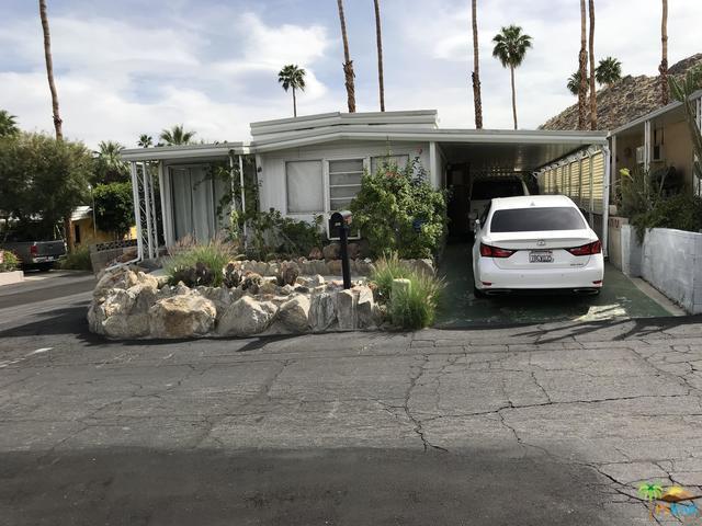 501 Jade Lane, Palm Springs, CA 92264 (MLS #18331442PS) :: Brad Schmett Real Estate Group