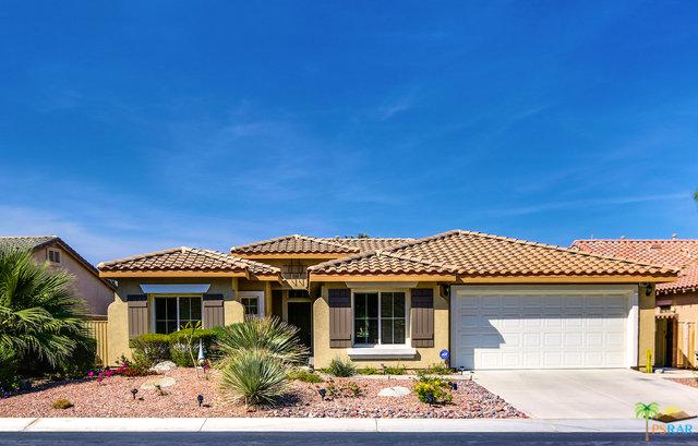 1104 Mira Luna, Palm Springs, CA 92262 (MLS #18331452PS) :: The John Jay Group - Bennion Deville Homes