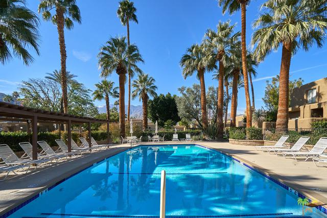 4760 N Winners Circle F, Palm Springs, CA 92264 (MLS #18331520PS) :: The John Jay Group - Bennion Deville Homes