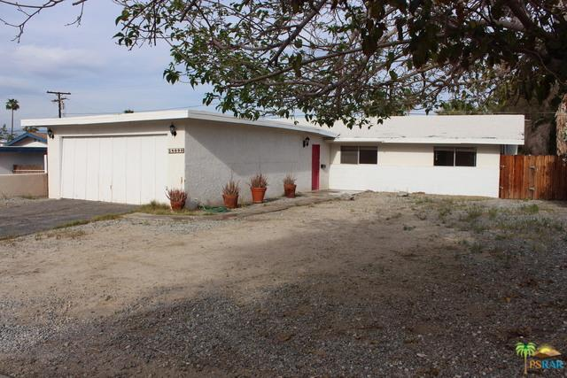 38090 Chris Drive, Cathedral City, CA 92234 (MLS #18331680PS) :: The John Jay Group - Bennion Deville Homes