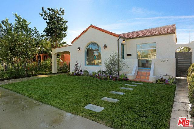 2907 Potomac Avenue, Los Angeles (City), CA 90016 (MLS #18331880) :: The John Jay Group - Bennion Deville Homes