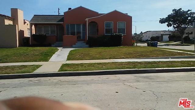 1956 W 73rd Street, Los Angeles (City), CA 90047 (MLS #18331882) :: The John Jay Group - Bennion Deville Homes