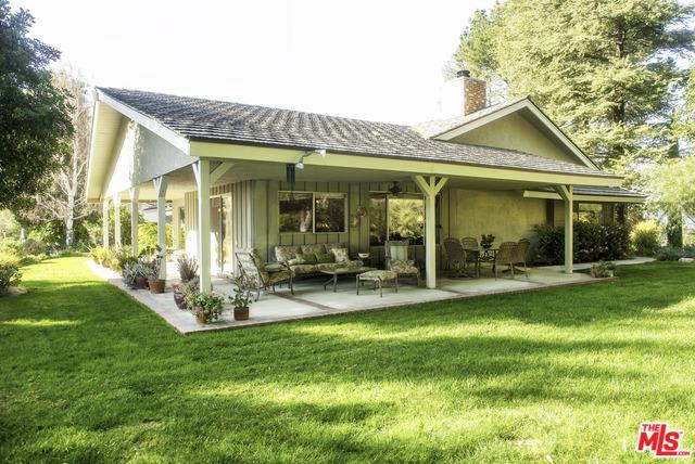 24140 Lupin Hill Road, Hidden Hills, CA 91302 (MLS #18331892) :: The John Jay Group - Bennion Deville Homes