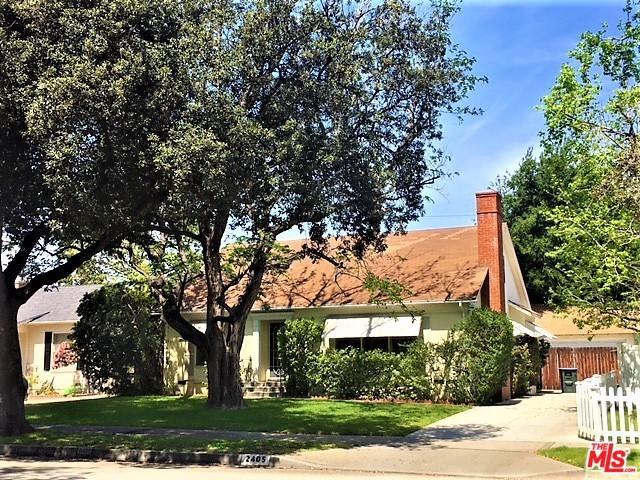 2405 Monte Vista Street, Pasadena, CA 91107 (MLS #18332042) :: Team Wasserman