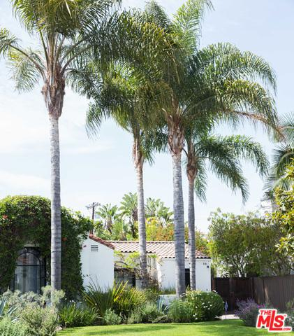 331 N Kilkea Drive, Los Angeles (City), CA 90048 (MLS #18332062) :: The John Jay Group - Bennion Deville Homes