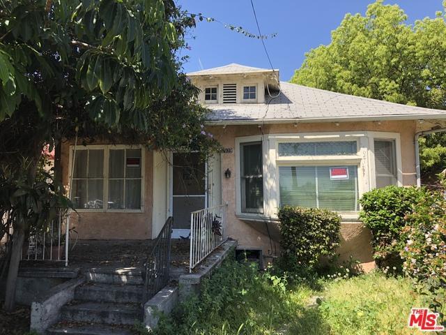 1939 Johnston Street, Los Angeles (City), CA 90031 (MLS #18332138) :: Hacienda Group Inc