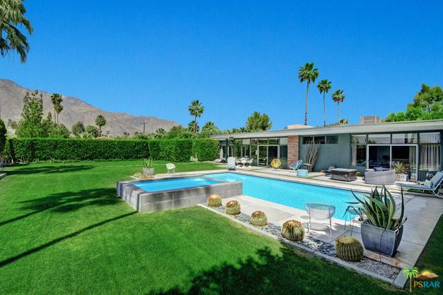 1400 Tamarisk Road, Palm Springs, CA 92262 (MLS #18332216PS) :: Brad Schmett Real Estate Group
