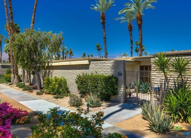 45065 Camino Dorado, Indian Wells, CA 92210 (MLS #18332218PS) :: Brad Schmett Real Estate Group