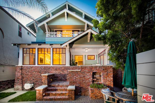47 Wavecrest Avenue, Venice, CA 90291 (MLS #18332236) :: The John Jay Group - Bennion Deville Homes