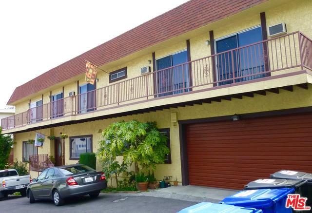 800 Cynthia Avenue, Los Angeles (City), CA 90065 (MLS #18332328) :: The John Jay Group - Bennion Deville Homes