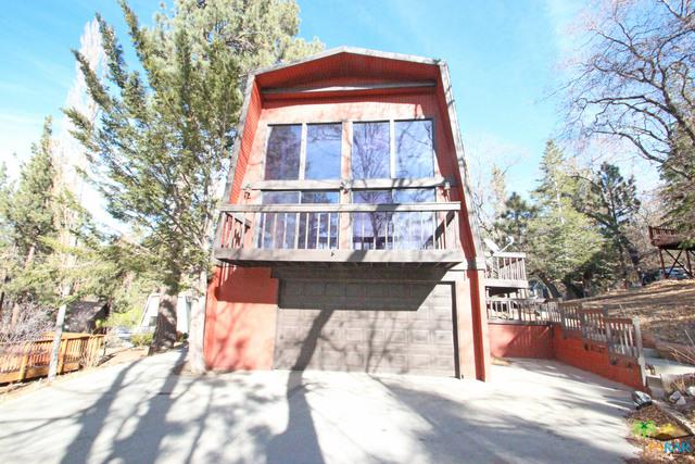 1121 Sheep Horn Road, Big Bear, CA 92314 (MLS #18332334PS) :: Team Wasserman