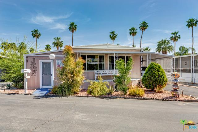 467 Coyote, Cathedral City, CA 92234 (MLS #18332370PS) :: Hacienda Group Inc