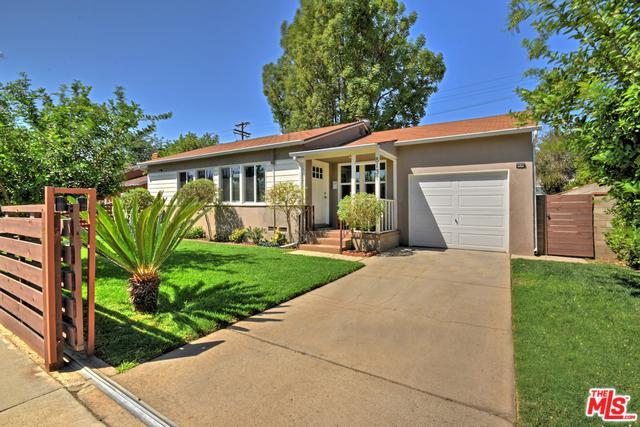 8131 Tilden Avenue, Panorama City, CA 91402 (MLS #18332598) :: The John Jay Group - Bennion Deville Homes