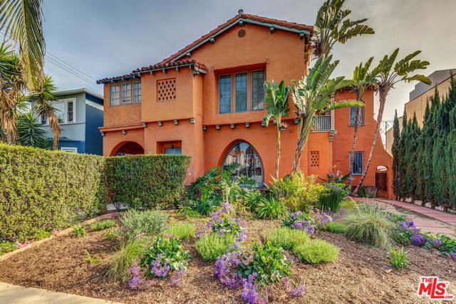 6406 W 6th Street, Los Angeles (City), CA 90048 (MLS #18332664) :: The John Jay Group - Bennion Deville Homes