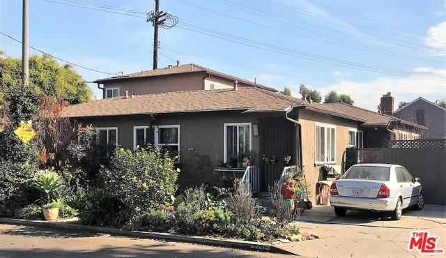 1134 Marco Place, Venice, CA 90291 (MLS #18332800) :: The John Jay Group - Bennion Deville Homes