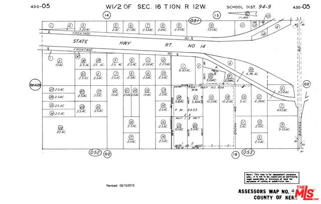 Mojave, CA 93501 :: Hacienda Group Inc