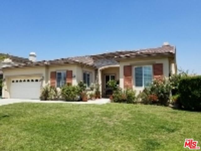 13684 Dellbrook Street, Corona, CA 92880 (MLS #18332970) :: Team Wasserman