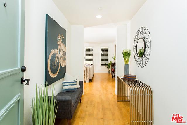 5625 Crescent Park #123, Playa Vista, CA 90094 (MLS #18333322) :: The John Jay Group - Bennion Deville Homes