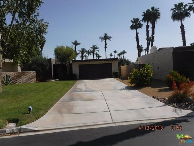 26 Kevin Lee Lane, Rancho Mirage, CA 92270 (MLS #18333340PS) :: Brad Schmett Real Estate Group