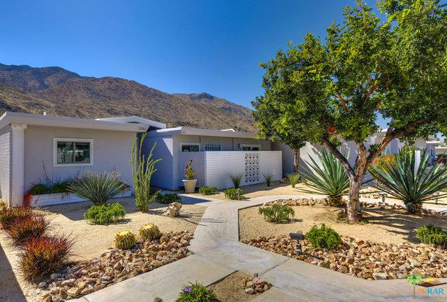 2582 S Sierra Madre, Palm Springs, CA 92264 (MLS #18333392PS) :: Brad Schmett Real Estate Group